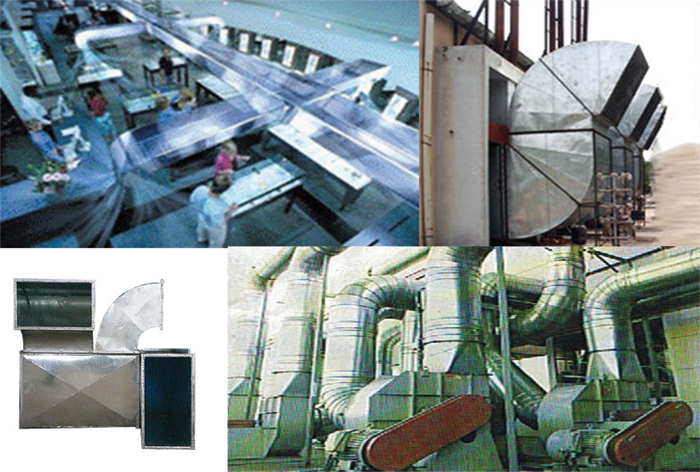 Air Duct & Ventilation